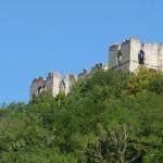 Soyans Castle